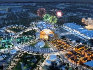Marketing Agencies for Expo 2020