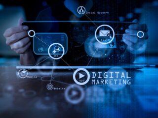 digital marketing services company